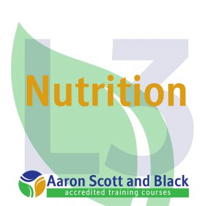 Level-3-Award-in-Nutrition-for-Healthier-Food-and-Special-Diets-september-2017-aaron-scott-and-black